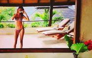 Gisele Bündchen en bikini : Alerte à la bombe ! (Photos)