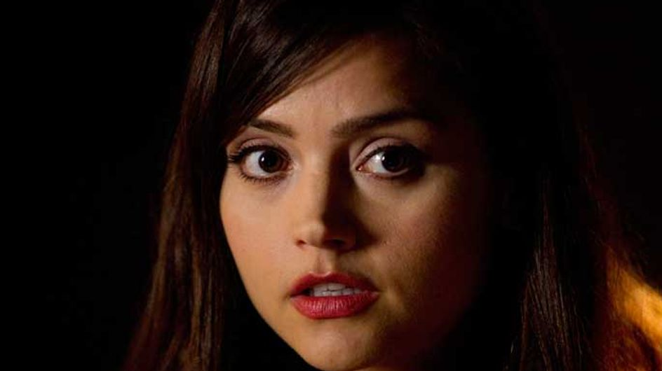 """Doctor Who news: Jenna-Louise Coleman admits she's """"never been on a date"""""""