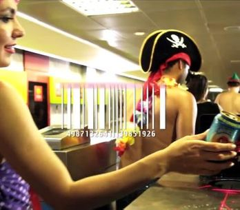 Alcool : Une bière se transforme en ticket de métro (Vidéo)