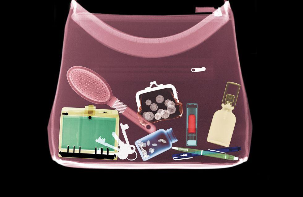Les sacs à main des femmes contiennent plus de bactéries que les toilettes publiques !