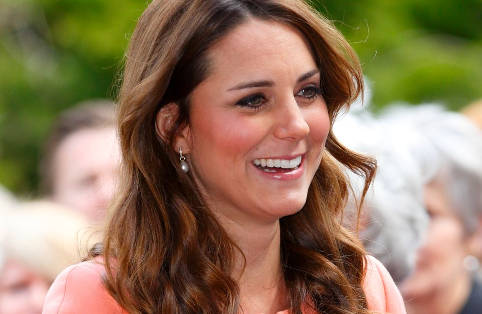 Kate Middleton : Icône capillaire des Anglais