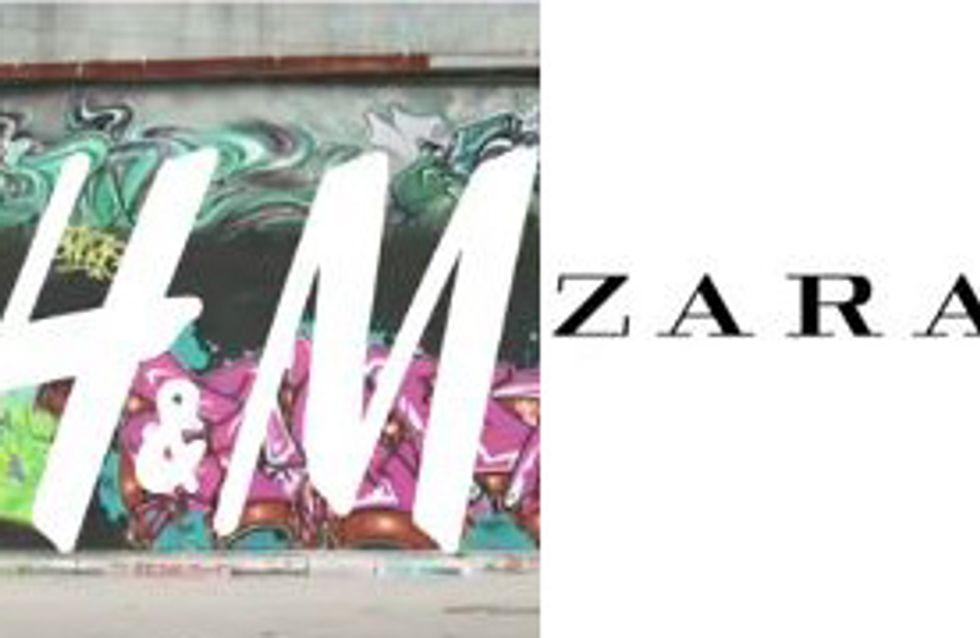 Zara et H&M : Un accord signé pour la sécurité des usines au Bangladesh