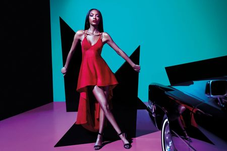 Rihanna launches Summer clothing line with River Island
