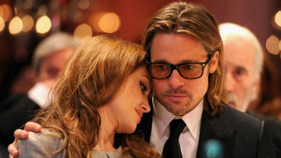 "Angelina Jolie and Brad Pitt wedding: Couple to marry ""soon"" following double mastectomy"