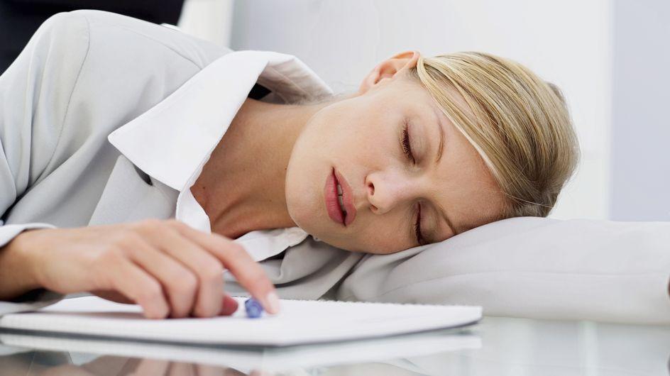 Alimentation : Manger gras favoriserait la somnolence