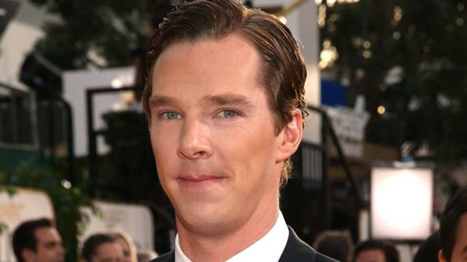 Sherlock star Benedict Cumberbatch makes a move into music