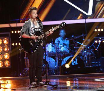 Loïs (The Voice) : Ses plus belles performances (photos et vidéos)