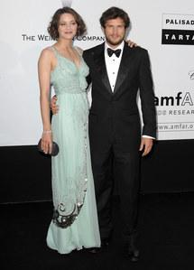 Marion Cotillard et Guillaume Canet : Et s'ils étaient sur Meetic ?