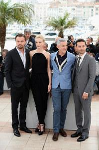 Carey Mulligan au Festival de Cannes