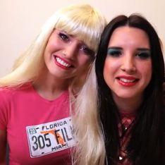 Andy et Caro racontent Barbie dans La Beauté selon Caro