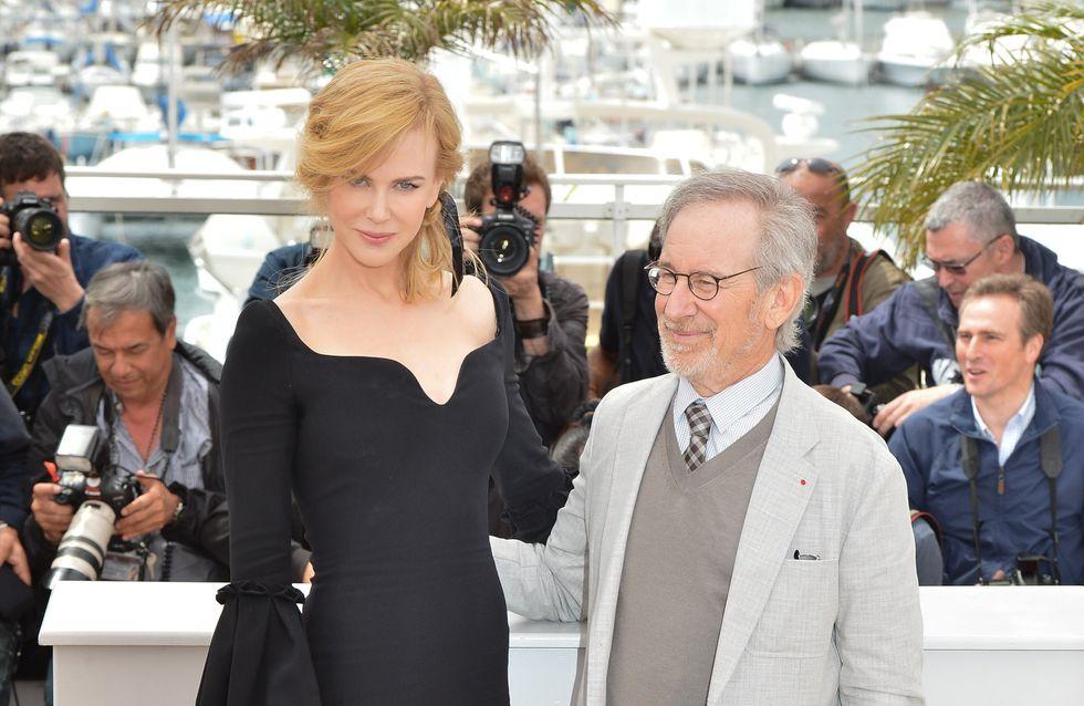 Festival de Cannes 2013 : Nicole Kidman, 45 ans, et toujours aussi canon (Photo)