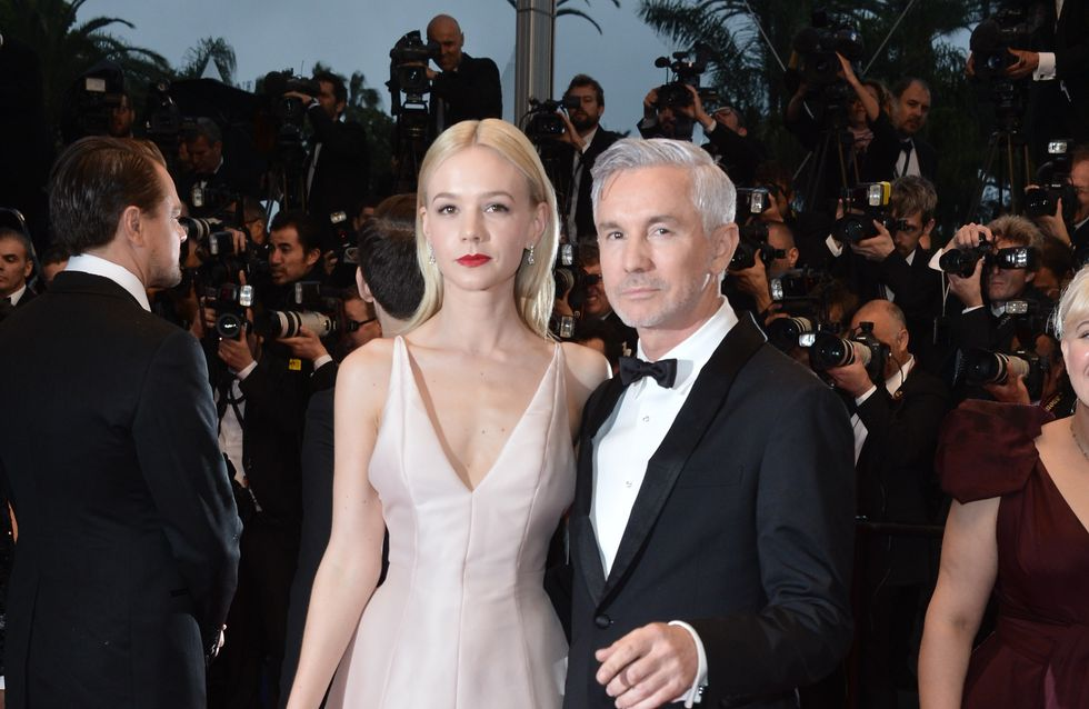 Carey Mulligan change de coupe de cheveux pour le Festival de Cannes (Photo)