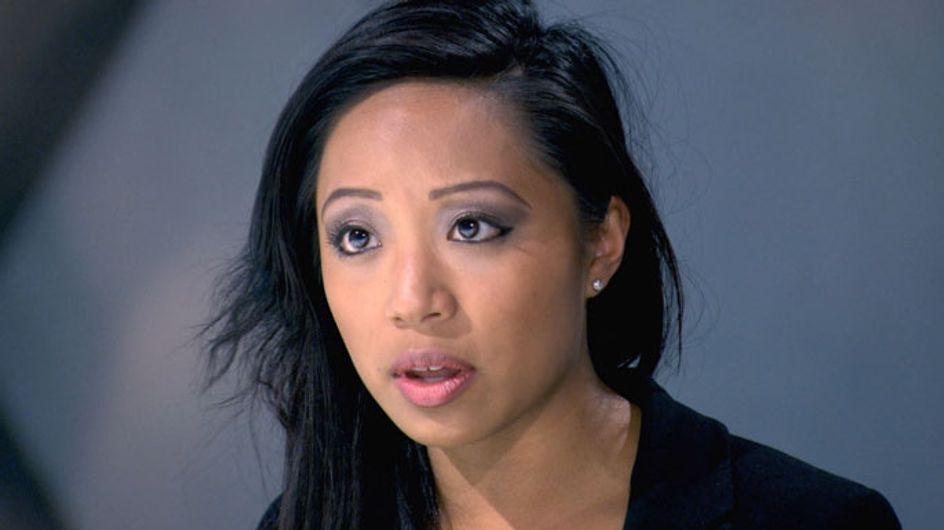 The Apprentice 2013: Sophie Lau is fired after the girls lose yet again