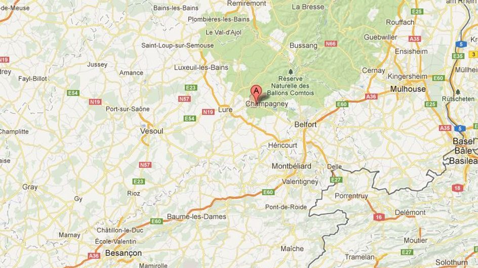 Haute-Saône : Une mère de 26 ans dit avoir noyé ses deux enfants