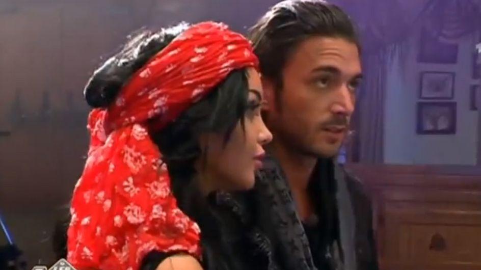 Nabilla : Découvrez son mariage avec Thomas (vidéo)