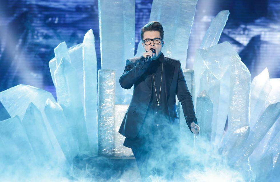 Olympe (The Voice) : Ses plus belles performances (photos et vidéos)