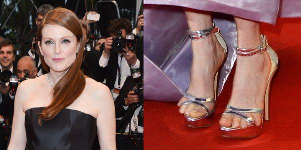 Julianne Moore au Festival de Cannes 2013