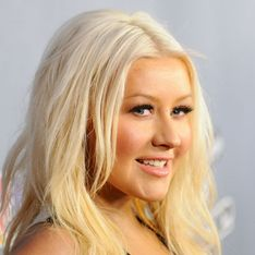 Christina Aguilera weight loss: Singer shows off slim body on video shoot