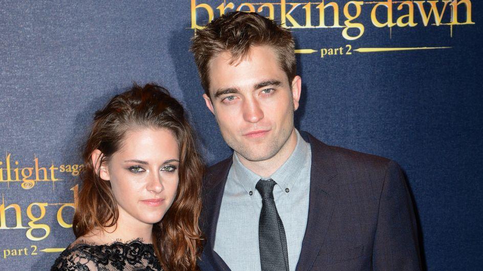 Robert Pattinson et Kristen Stewart : Un déménagement dans l'Idaho