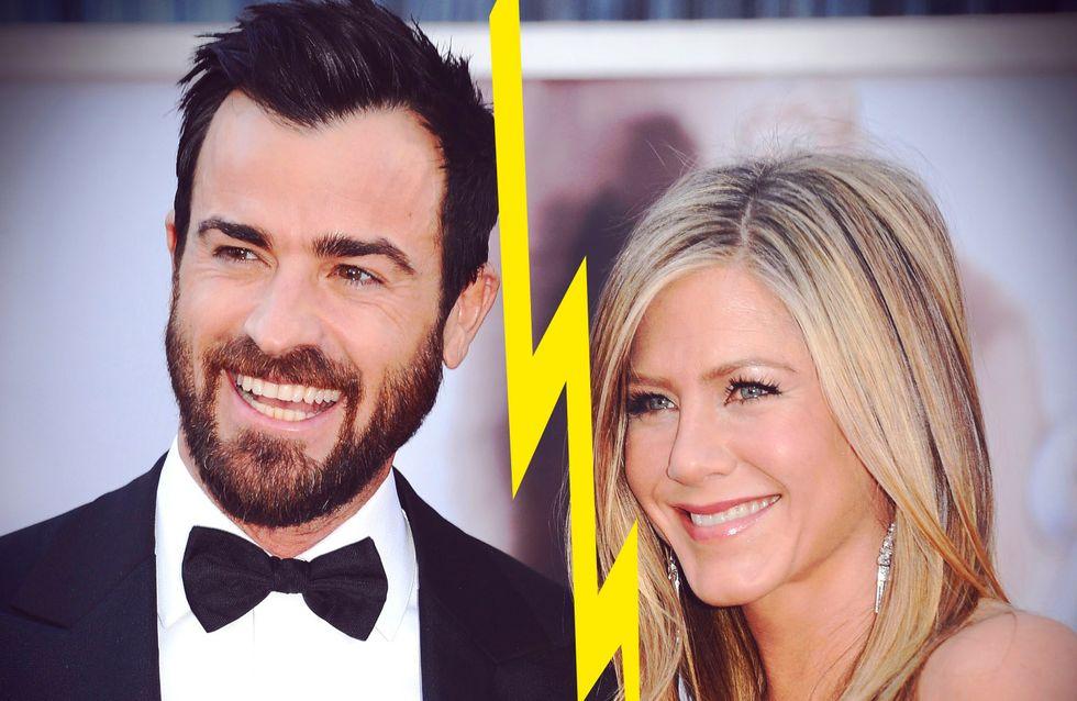 Jennifer Aniston : Va-t-elle annuler son mariage avec Justin Theroux ?