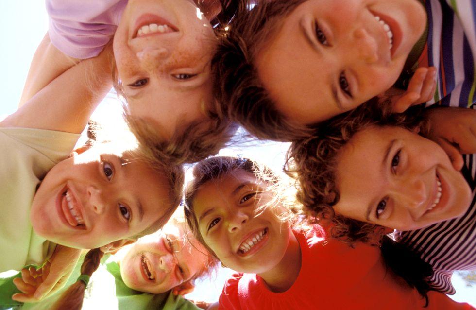 Troubles mentaux : 1 enfant sur 5 concerné aux Etats-Unis