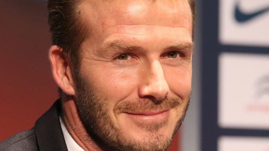David Beckham : 5 reconversions possibles (mais peu probables)