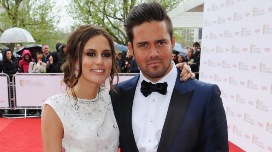 Made In Chelsea's Lucy Watson: I won't let Spencer Matthews treat me like a mug