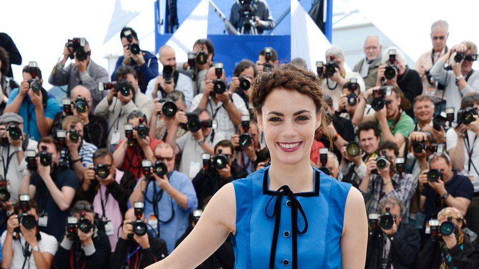 Festival de Cannes 2013 : Bérénice Bejo opte pour la tendance combi-pantalon