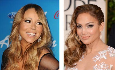 Jennifer Lopez et Mariah Carey : La guerre des divas continue