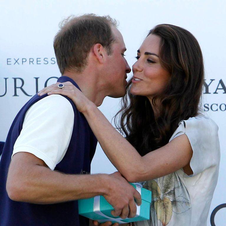 Kate Middleton et William Dating histoire rencontres en ligne un à la fois