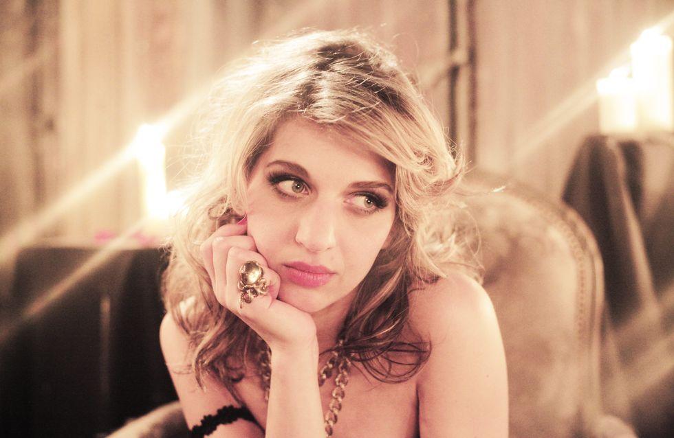 Eurovision 2013 : Amandine Bourgeois au repos forcé !