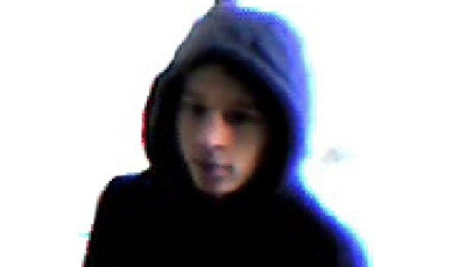 Alsace : La photo de l'adolescent annonçant un massacre a été diffusée