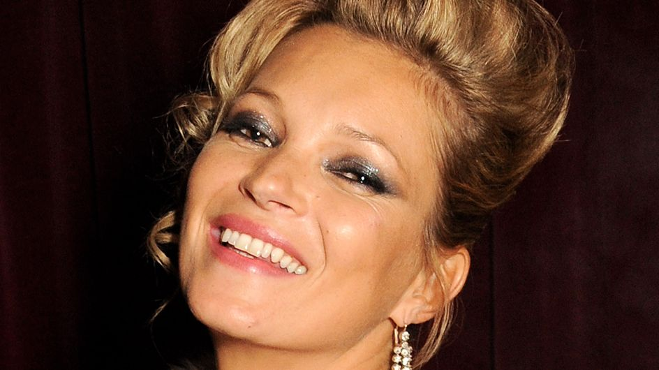 Kate Moss : Enceinte à 39 ans ?