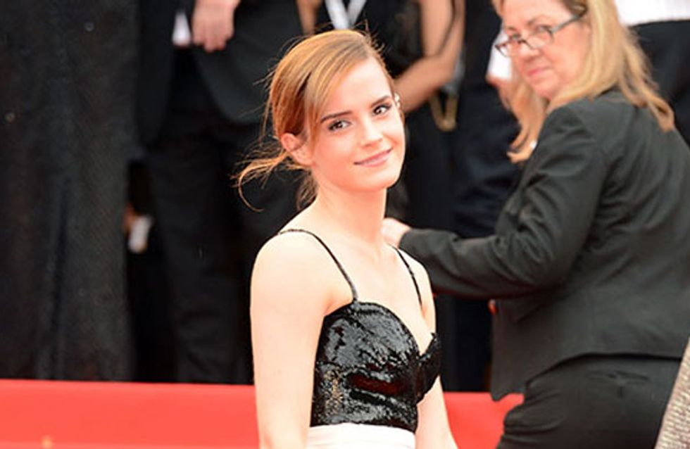 Emma Watson took inspiration from Keeping Up With The Kardashians for The Bling Ring
