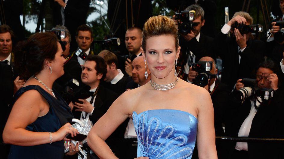 Lorie : Bientôt dans un film à la James Bond