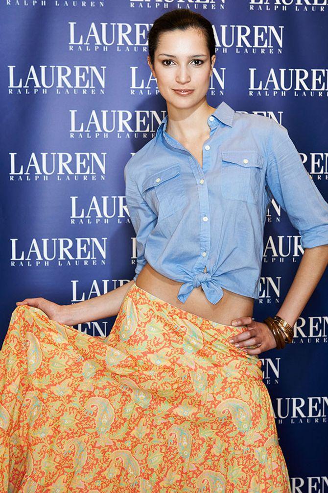 Lauren event