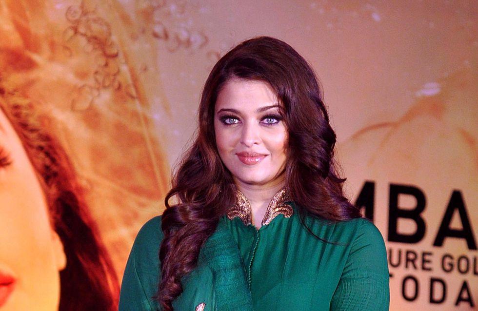 Aishwarya Rai : Découvrez le visage de sa fille Aaradhya (Photos)