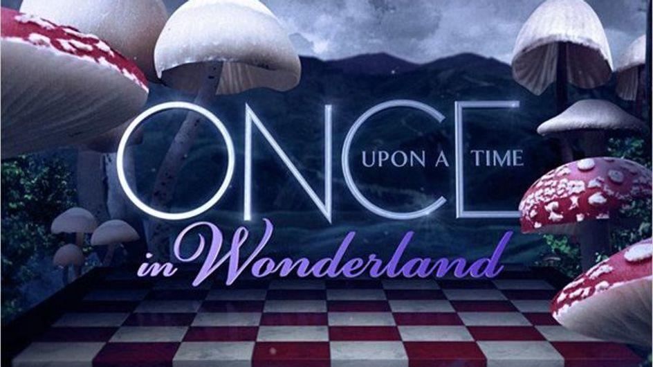 Le spin-off de Once Upon a Time dévoilé (Vidéo)