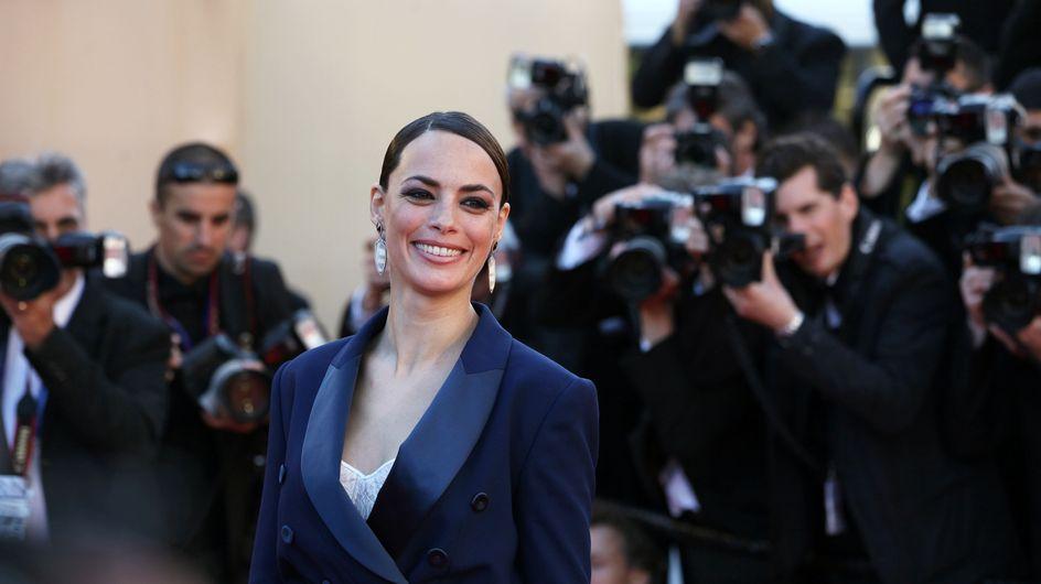 Festival de Cannes 2013 : Bérénice Bejo, jolie princesse sur le tapis rouge (photos)