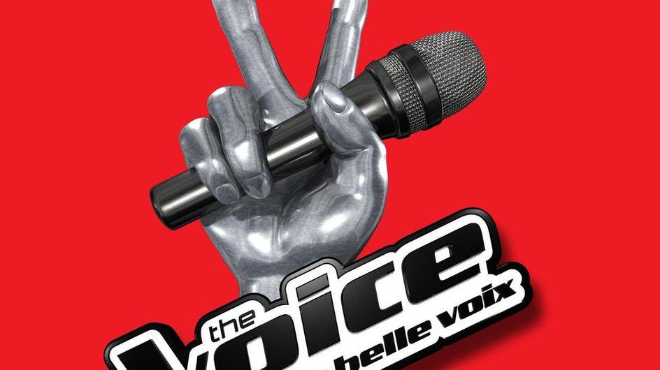 The Voice : Le bêtisier (vidéo)