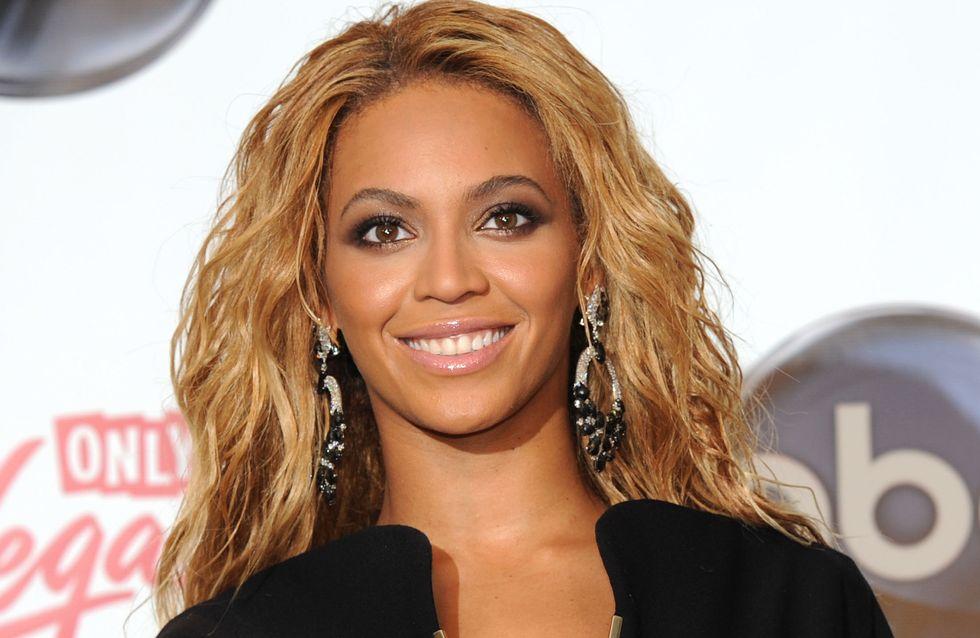 Beyoncé : Sa drôle de réponse aux rumeurs de grossesse (photo)