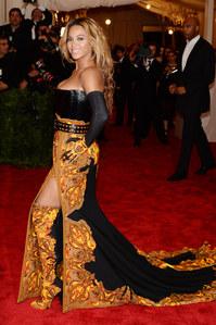 Beyoncé cacherait-elle quelque chose ?