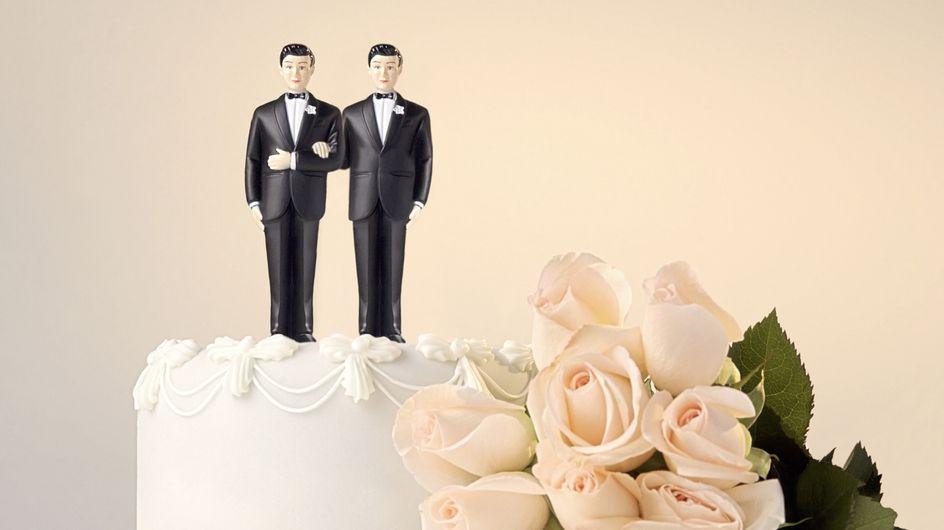 Mariage pour tous : Un premier mariage gay aura lieu le 29 mai