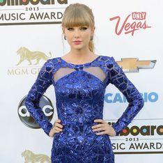 Taylor Swift Billboard Awards 2013 acceptance speech video: Singer mocks exes