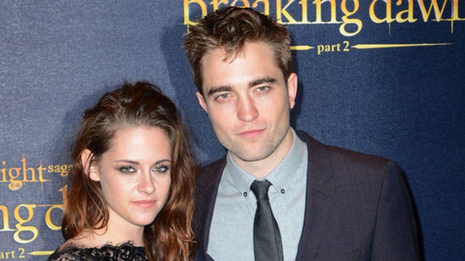 Kristen Stewart et Robert Pattinson : Une rupture définitive ?