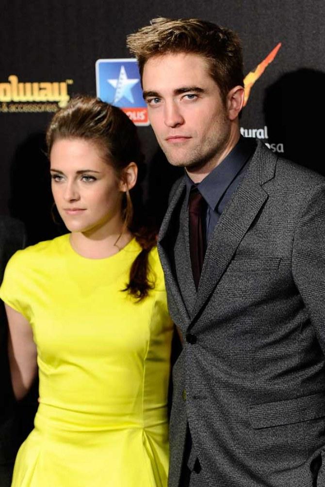 Robert Pattinson et Kristen Stewart se seraient définitivement séparés