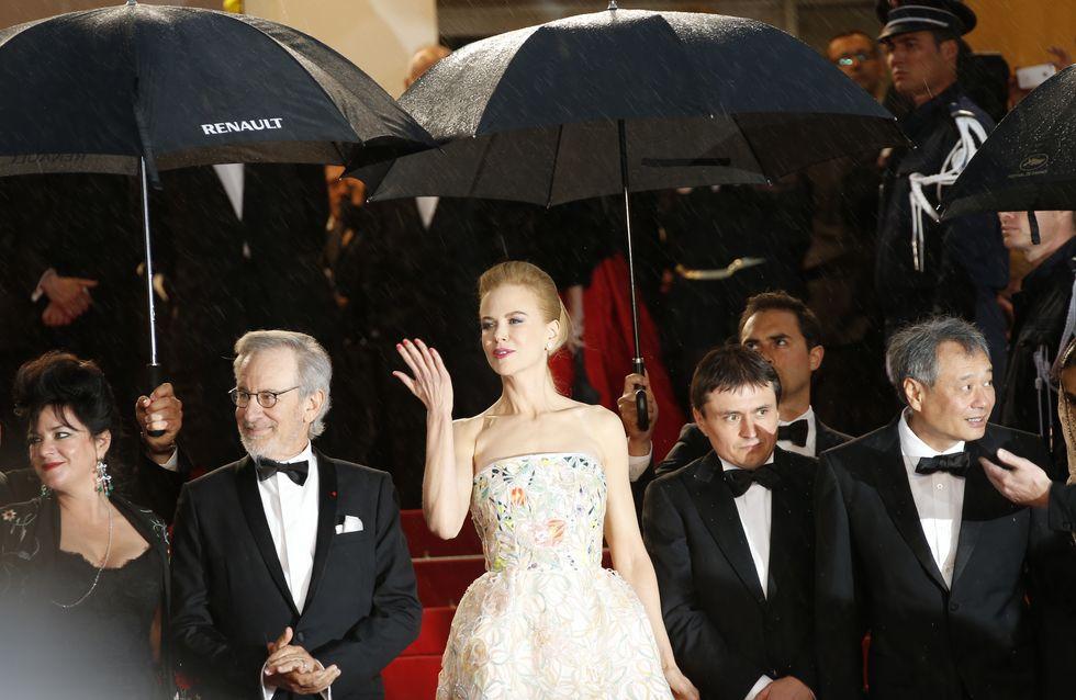 Festival de Cannes 2013 : Une célébrité chinoise dénonce l'insécurité française