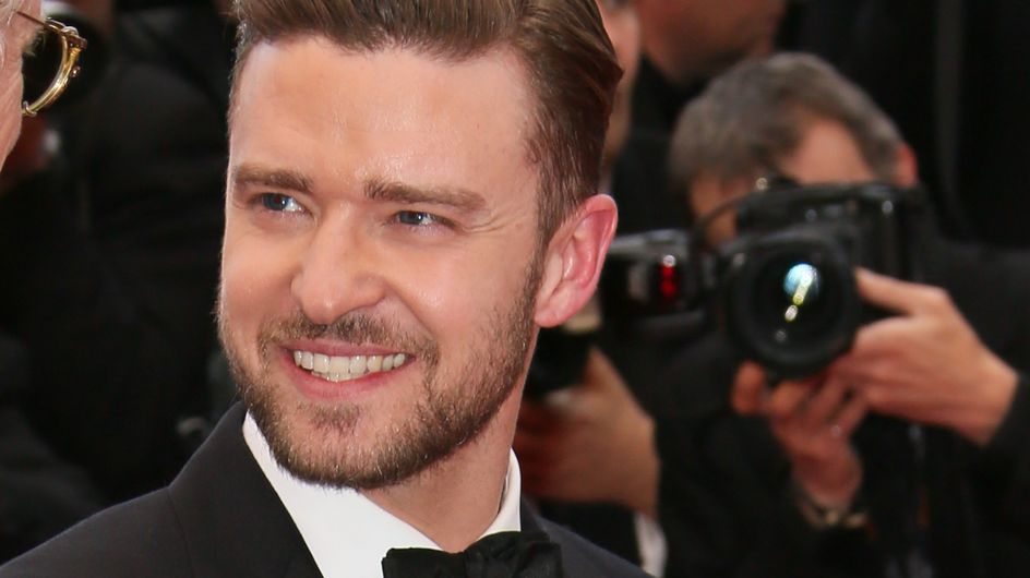 Festival de Cannes 2013 : Justin Timberlake beau gosse sur le tapis rouge