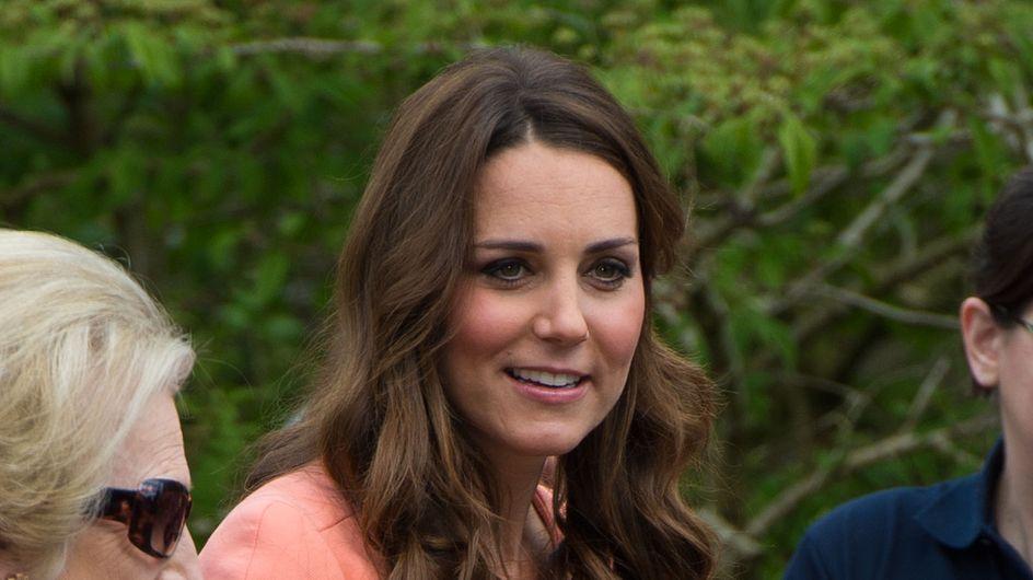 Kate Middleton : Elle se transforme en fée du logis