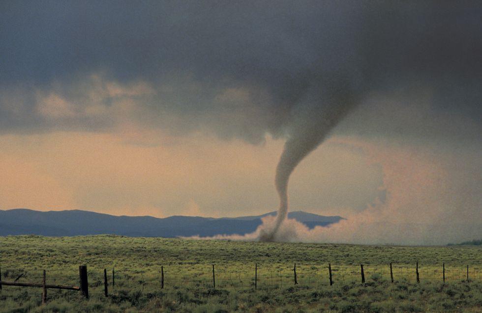 Etats-Unis : Une tornade dans l'Oklahoma fait au moins 91 morts, dont 20 enfants
